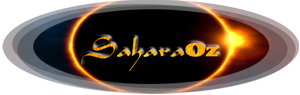 SaharaOz Website